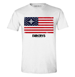 Camiseta Far Cry 305123