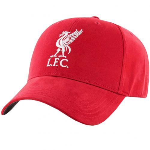 2086494e7b266 Boné para adultos Liverpool FC Original  Compra Online em Oferta