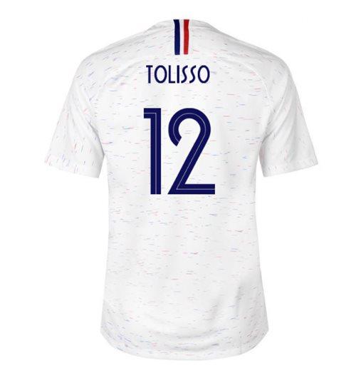 0c39149390af3 Compra Camiseta 2018 2019 França Futebol 2018-2019 Away Original