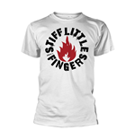 Camiseta Stiff Little Fingers 305345