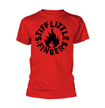 Camiseta Stiff Little Fingers 305346