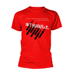 Camiseta My Chemical Romance 305352