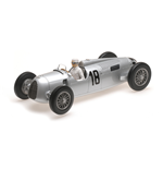 AUTO UNION TYP C B. ROSEMEYER WINNER INTERNATIONALES EIFELRENNEN 1936