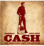 Vinil Johnny Cash - The Greatest Hits Collection