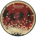 Vinil Beatles - Live In Japan (Picture Disc)