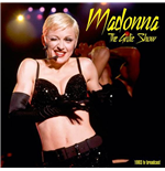 Vinil Madonna - The Girlie Show: 1993 Tv Broadcast (3 Lp)
