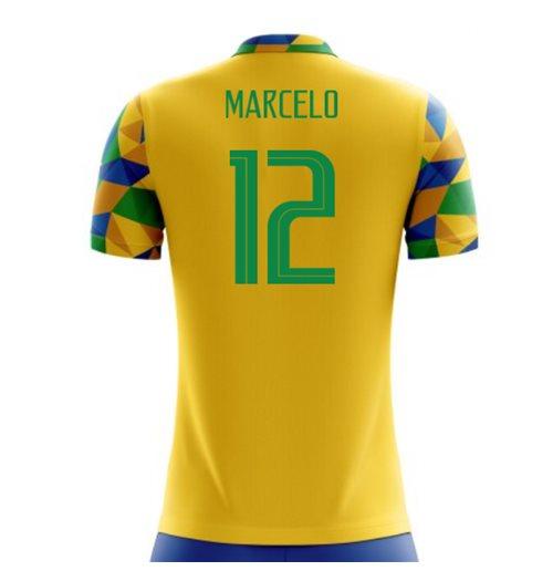 Compra Camiseta Brasil futebol 2018-2019 Home Original 961deb4feb522