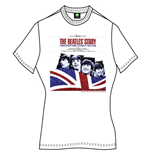 Camiseta Beatles 305604