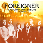 Vinil Foreigner - Best Of Live At The Super Jam II Festival, Ontario Motor Speedway, Ca. 1978