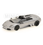 LAMBORGHINI MURCIELAGO LP640 ROADSTER GREY METALLIC