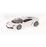 LAMBORGHINI GALLARDO LP 560-4 2008 WHITE