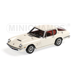 MASERATI MISTRAL COUPE' 1963 CREAM WHITE