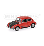 VOLKSWAGEN 1303 WORLD CUP 1974 RED