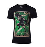Camiseta The Legend of Zelda 307092