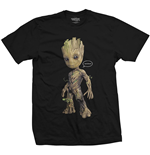 Camiseta Guardians of the Galaxy 307153