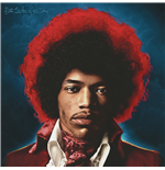 Vinil Jimi Hendrix - Both Sides Of The Sky (2 Lp)