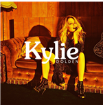 Vinil Kylie Minogue - Golden (Includes Download Card)