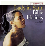 Vinil Billie Holiday - Lady In Satin