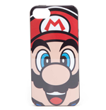 Capa para iPhone Super Mario 307333