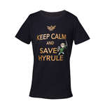 Camiseta The Legend of Zelda 307368