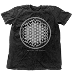 Camiseta Bring Me The Horizon Sempiternal (Snow Washed)