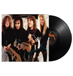 Vinil Metallica - Garage Days Re-Revisited