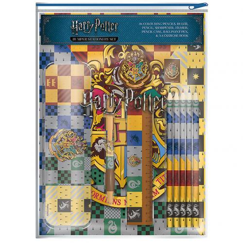 Papelaria Harry Potter 307572