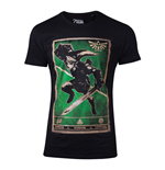 Camiseta The Legend of Zelda 307594