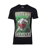 Camiseta The Legend of Zelda 307753