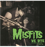 Vinil Misfits - We Bite - Live At Irving Plaza New York
