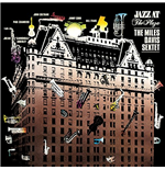 Vinil Miles Davis Sextet - Jazz At The Plaza