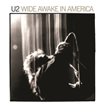 Vinil U2 - Wide Awake In America Ep