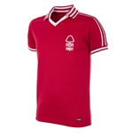 Camiseta vintage Nottingham Forest 1976-77