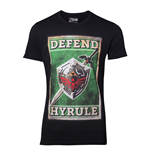 Camiseta The Legend of Zelda 308316