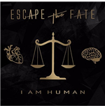 Vinil Escape The Fate - I Am Human