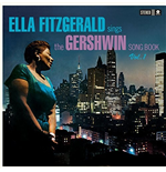 Vinil Ella Fitzgerald - Sings The Gershwin Song Book Vol 1