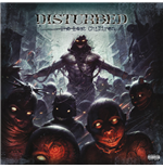 Vinil Disturbed - The Lost Children (Rsd 2018)