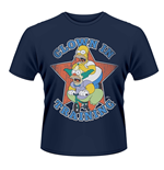 Camiseta Os Simpsons 308718