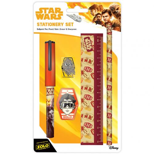 Papelaria Star Wars 308791