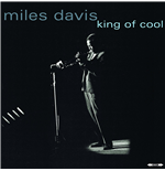 Vinil Miles Davis - King Of Cool (2 Lp)