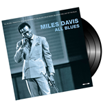 Vinil Miles Davis - All Blues