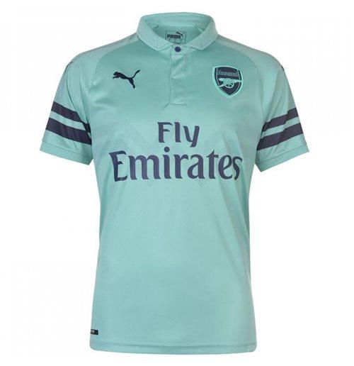 ea85191316 Compra 2018-2019 camisa do futebol do puma do arsenal terceiro