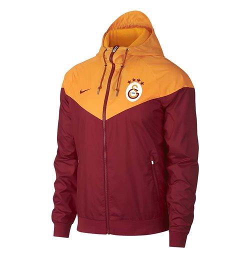 Jaqueta Galatasaray 2018-2019 Original  Compra Online em Oferta b980f1a572f14