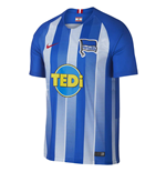 Camiseta 2018/2019 Herta Berlin 2018-2019 Home