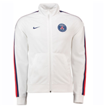 Jaqueta Paris Saint-Germain 2018-2019 (Branco)