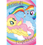 Poster My little pony 309357