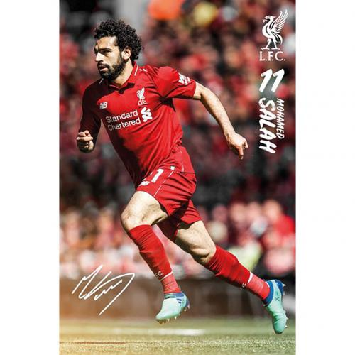 Poster Liverpool FC 309520