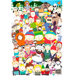 Poster South Park 309798
