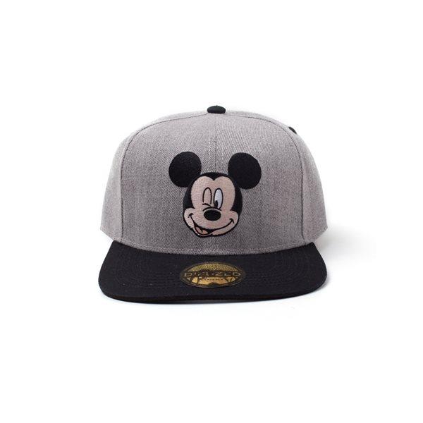e18330ae9b2d6 Boné de beisebol Mickey Mouse 309881 Original  Compra Online em Oferta