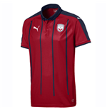 Camiseta 2018/2019 Bordeaux 310115